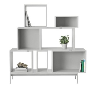 Muuto stacked storage system