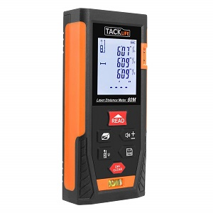 Tacklife HD60 Laser Measure