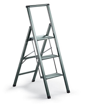 ultralight slimline ladder in colors
