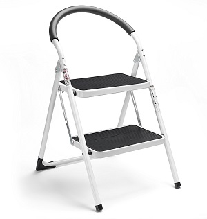 delxo step stool