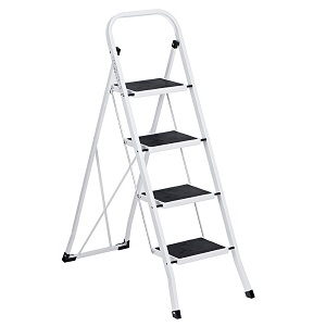 delxo 4-step ladder