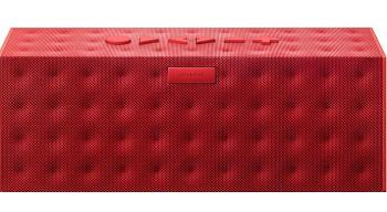 Jawbone JAMBOX Bluetooth Speaker in colors