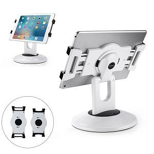 aboveTek rotating ipad stand