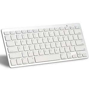 omoton bluetooth ipad keyboard
