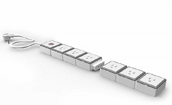 power cubic surge protector