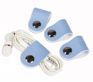headphone cord keeper
