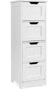 standing storage organizer