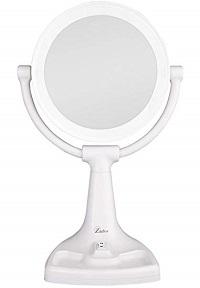 zadro 10x magnified mirror