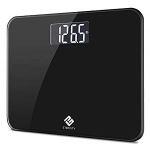 etekcity body weight scale