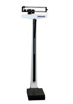 health o meter mechanical beam scale
