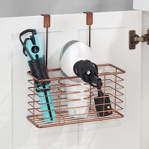 m Design over-the-door holder