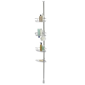 OXO tension pole caddy