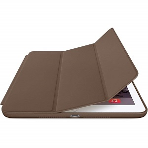 apple smart ipad cases in colors