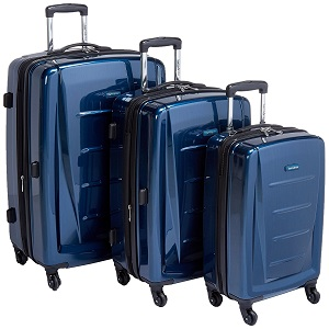 samsonite winfield 3-piece set