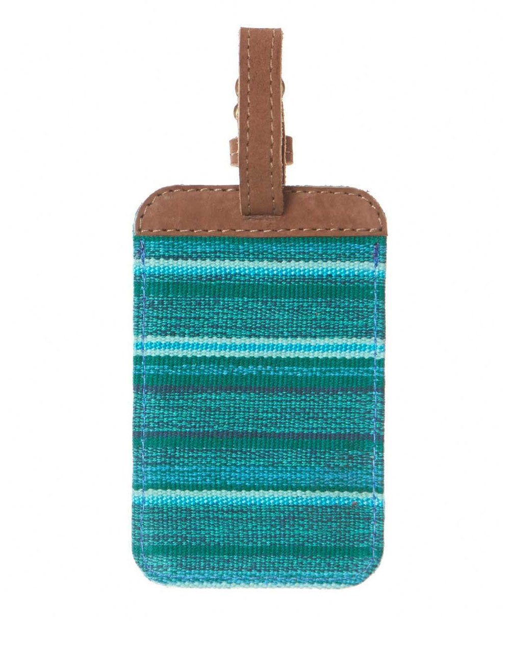 maya traditions luggage tags