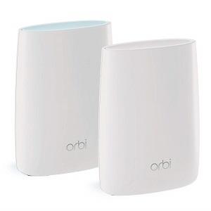 Netgear Orbi-ultra wifi system
