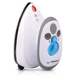 purSteam travel steam iron