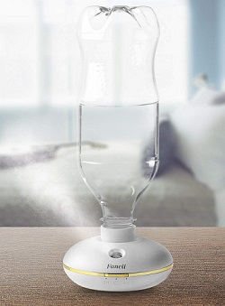 mini travel humidifier