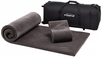 tempur-pedic travel set