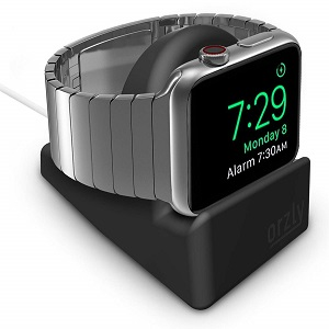 orzly apple watch stand