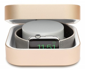 watchcase apple watch power bank