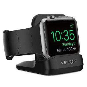 spigen S350 apple watch charger