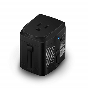bonanza world travel plug