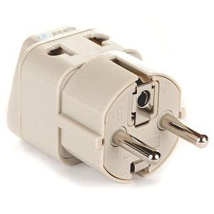OREI European Plug