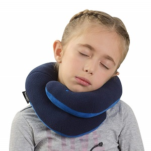bcozzy kids pillow