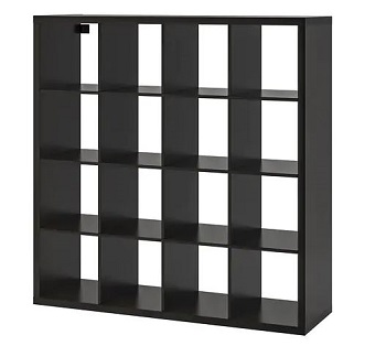 IKEA Kallax Storage Unit
