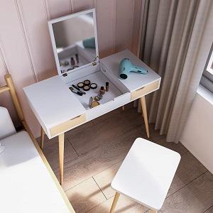 blythe vanity table