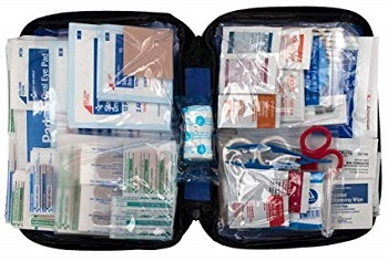 first aid only travel kit