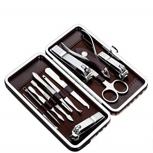 tseoa travel nail kit