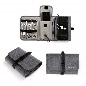 bagsmart cable organizer