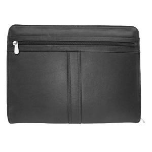 Piel Leather Padfolio