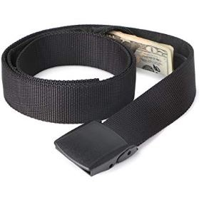 jasgood travel security belt