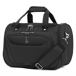 travelpro carry on underseat tote