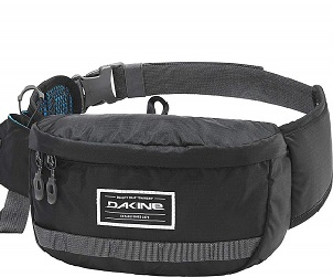 dakine bike waist bag