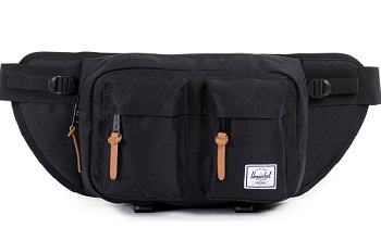 Herschel supply co hip pack