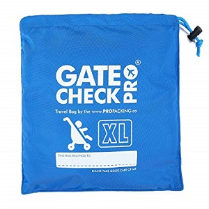 gate check pro travel bag