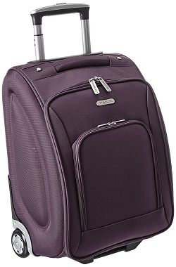 "travelon 18"" underseat bag"