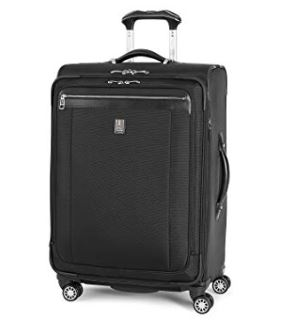 "travelpro platinum 25"" spinner"