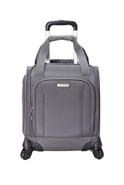 samsonite underseater w/USB port