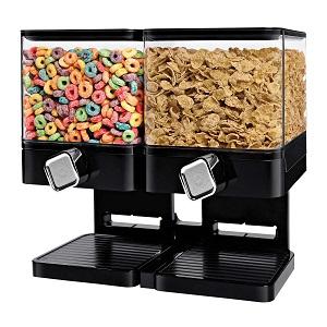 Honey-can-do dispenser