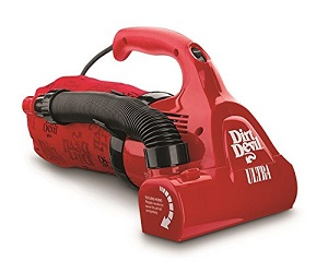 dirt devil M08230RED Handheld