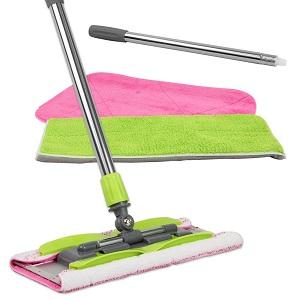 linkyo hardwood floor mop
