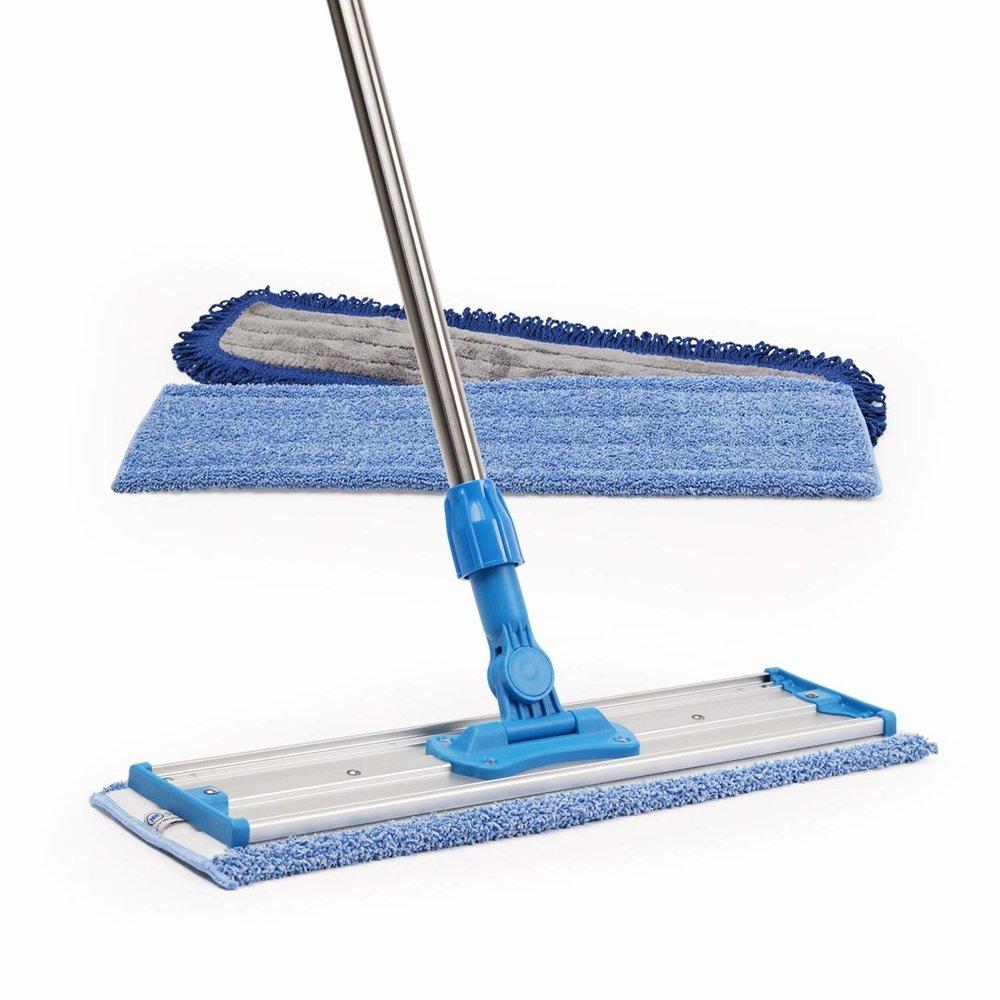 #1 Professional Microfiber mop