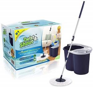 twist & shout mop