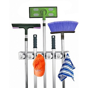 home-it mop/broom holder