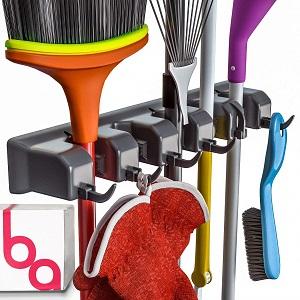 berry ave broom organizer
